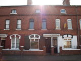 30 Beechmount Street, Belfast, Falls, Belfast, Co. Antrim, BT12 7NG - Terraced House / 4 Bedrooms, 1 Bathroom / £119,950