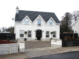 Forge Meadows, Ballon, Co. Carlow - Detached House / 4 Bedrooms, 3 Bathrooms / €257,000