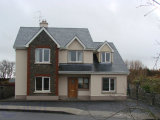 8 Abhainn Sleibhe, Lissycasey, Co. Clare - Detached House / 5 Bedrooms, 4 Bathrooms / €239,000