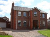 23 Windsor Lodge, Portadown, Co. Armagh, BT66 7GS - Detached House / 4 Bedrooms, 1 Bathroom / £225,000
