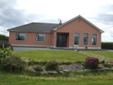 Lacken, Kilmihil, Co. Clare - Bungalow For Sale / 4 Bedrooms, 1 Bathroom / €190,000