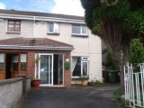78 Castle Park, Tallaght, Dublin 24, South Co. Dublin - Semi-Detached House / 3 Bedrooms, 1 Bathroom / €199,950