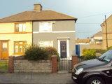 243 Clogher Road, Crumlin, Dublin 12, South Dublin City - Semi-Detached House / 2 Bedrooms, 1 Bathroom / €165,000