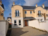 28 Waterside, Castle Heights, Carrigaline, Co. Cork - Semi-Detached House / 4 Bedrooms, 4 Bathrooms / €225,000