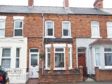 5 Kensington Avenue, Antrim, Co. Antrim, BT5 5JN - Terraced House / 2 Bedrooms, 1 Bathroom / £99,950