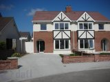 32 Orby Park, The Gallops, Leopardstown, Dublin 18, South Co. Dublin - Semi-Detached House / 4 Bedrooms / €495,000