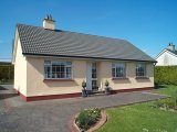 Fenagh, Fenagh, Co. Carlow - Bungalow For Sale / 3 Bedrooms, 1 Bathroom / €245,000