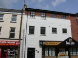95D Spencer Road, Londonderry, Co. Derry - Apartment For Sale / 1 Bedroom, 1 Bathroom / £115,000