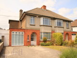 Glencairn, Grange Road, Rathfarnham, Dublin 14, South Dublin City, Co. Dublin - Semi-Detached House / 4 Bedrooms, 3 Bathrooms / €435,000