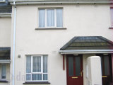 23 Brega, Hamlet Lane, Balbriggan, North Co. Dublin - Terraced House / 3 Bedrooms, 2 Bathrooms / €150,000