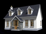 Cnoic Na Gcaor, Cnoic Na GCaor, Abbeyknockmoy, Abbeyknockmoy, Co. Galway - New Development / Group of 4 Bed Detached Houses / P.O.A