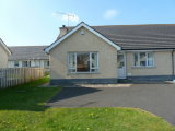 30 Armada Court, Bundoran, Co. Donegal - Semi-Detached House / 3 Bedrooms, 1 Bathroom / €75,000