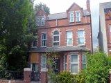 Apt 3, 47 Hopefield Avenue, Cavehill, Belfast, Co. Antrim, BT15 5AP - Apartment For Sale / 1 Bedroom, 1 Bathroom / £29,950