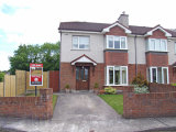 37 Foxwood, Garryduff, Rochestown, Cork City Suburbs, Co. Cork - Semi-Detached House / 3 Bedrooms, 2 Bathrooms / €249,000