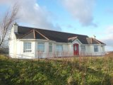 Derry View House, Carrowreagh, Bridgend, Co. Donegal - Bungalow For Sale / 5 Bedrooms, 2 Bathrooms / €135,000