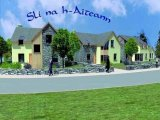 Type A, Sli na hAiteann, Carraroe, Connemara, Co. Galway - New Home / 3 Bedrooms, 2 Bathrooms, Detached House / €290,000