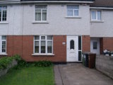 58 Whitechurch Way, Rathfarnham, Dublin 14, South Dublin City - Terraced House / 3 Bedrooms, 1 Bathroom / €139,950