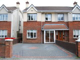 63 Foxborough Drive, Lucan, West Co. Dublin - Semi-Detached House / 3 Bedrooms, 3 Bathrooms / €195,000