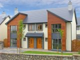 Ellenview, Ballyloughaun Road, Renmore, Galway, Ellenview, Ballyloughaun Road, Renmore, Galway , Ballyloughaun Road, Renmore, Galway City Suburbs, Co. Galway - New Development / Group of 2 Bed Townhouses / P.O.A
