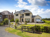 24 Coldwater Lakes, Citywest, Saggart, West Co. Dublin - Detached House / 5 Bedrooms, 6 Bathrooms / €750,000