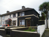 179 Ballyfermot Road, Ballyfermot, Dublin 10, South Dublin City - End of Terrace House / 2 Bedrooms, 1 Bathroom / €120,000