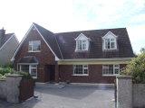 """""""Rosewood"""", Nova Court, Ballea Road, Carrigaline, Co. Cork - Detached House / 4 Bedrooms, 1 Bathroom / €350,000"""