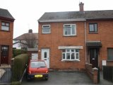 113 Edenderry, Park, Co. Derry - Terraced House / 3 Bedrooms / £80,000