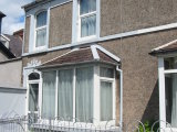 1, Sunnyside, Gaol Cross Western Road, Cork City Centre, Co. Cork - End of Terrace House / 3 Bedrooms, 1 Bathroom / P.O.A