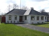 40 Mountain View, Myshall, Co. Carlow - Bungalow For Sale / 4 Bedrooms, 2 Bathrooms / €194,950