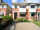 3 Vernon Park, Clontarf, Dublin 3, North Dublin City, Co. Dublin - Semi-Detached House / 3 Bedrooms, 1 Bathroom / €395,000