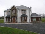 Lismeen, Ballyjamesduff, Co. Cavan - Detached House / 4 Bedrooms, 4 Bathrooms / €350,000