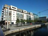 7 Gallery Quay, Block 2, Grand Canal Dock, Dublin 2, South Dublin City - Apartment For Sale / 2 Bedrooms, 2 Bathrooms / €385,000