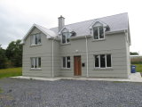 Gurteen Row, Churchtown, Mallow, Co. Cork - Detached House / 4 Bedrooms, 3 Bathrooms / P.O.A