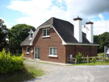 """Claddgh"" Station Road, Blarney, Co. Cork - Detached House / 5 Bedrooms, 3 Bathrooms / €300,000"