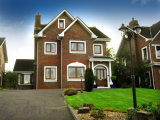 7 Abbotswood Downs, Monastery Road, Rochestown, Cork City Suburbs - Detached House / 5 Bedrooms, 4 Bathrooms / €565,000