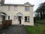 4 Castle Park, Newtown Cunningham, Co. Donegal - Semi-Detached House / 3 Bedrooms, 2 Bathrooms / €35,000