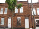 249 Roden Street, Donegall Road, Belfast, Co. Antrim, BT12 5QB - Terraced House / 4 Bedrooms, 1 Bathroom / £49,950
