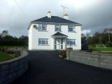 Burren, Doogarry, Ballyconnell, Co. Cavan - Detached House / 4 Bedrooms, 3 Bathrooms / €265,000