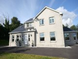 Cambellstown, Letterkenny, Co. Donegal - Detached House / 4 Bedrooms, 3 Bathrooms / €318,000