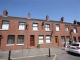 151 New Lodge Road, Antrim Road, Belfast, Co. Antrim, BT15 2BX - Terraced House / 3 Bedrooms, 1 Bathroom / £62,500