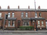 230, Donegall Road, Belfast, Co. Antrim, BT12 5NE - Terraced House / 2 Bedrooms, 1 Bathroom / £82,500