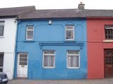 No. 7 Masseytown, Macroom, West Cork, Co. Cork - Townhouse / 4 Bedrooms, 1 Bathroom / €70,000