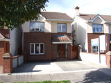 44 Rosewood Grove, Lucan, West Co. Dublin - Detached House / 4 Bedrooms, 2 Bathrooms / €279,950