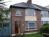 18 Greenhills Road, Walkinstown, Walkinstown, Dublin 12, South Dublin City - Semi-Detached House / 3 Bedrooms, 1 Bathroom / €165,000