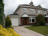 20 Elmgrove, Sallybrook, Glanmire, Co. Cork - Semi-Detached House / 3 Bedrooms, 3 Bathrooms / €225,000