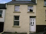 11 Moore Street, Derry city, Co. Derry, BT47 2EY - Terraced House / 2 Bedrooms / £119,000