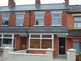 15 Delhi Parade, Ormeau Road, South East Belfast, Ormeau, Belfast, Co. Antrim - Terraced House / 3 Bedrooms, 1 Bathroom / £149,950