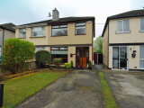 Killakee Lawn, Firhouse, Dublin 24, South Dublin City - Semi-Detached House / 3 Bedrooms, 1 Bathroom / €245,000
