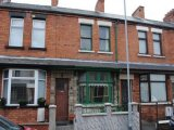 20 Willowholme Drive, Belfast City Centre, Belfast, Co. Antrim, BT6 8PA - Terraced House / 2 Bedrooms, 1 Bathroom / £50,000