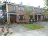 23 Belfield Downs, Clonskeagh, Dublin 14, South Dublin City - Semi-Detached House / 3 Bedrooms, 2 Bathrooms / €375,000